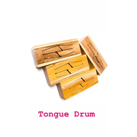 Drum Tongue