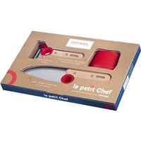 Le Petit Chef Knife & Peeler Set