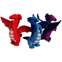 Little Dragons Trio of Whelps