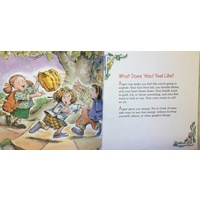 Mad Isn't Bad - A childs book about anger