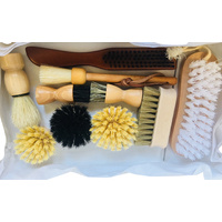 Assorted Brush Set