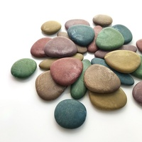 Eco-Friendly Junior Rainbow Pebbles® Set 44