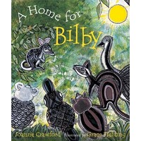 Bilby and a Home for Bilby Book Bundle