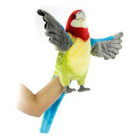 Eastern Rosella Hand Puppet
