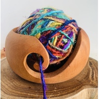 Knitting Bowl 15cm