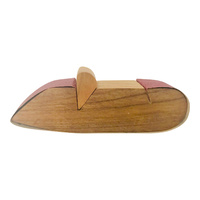 Wooden Sanding Mouse Kids WoodWork Craft