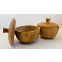 Mini Lidded Bowls Set 2