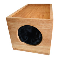Light Timber Touchy Feely Box