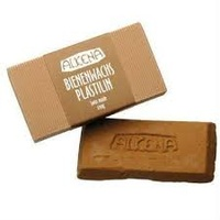 Beeswax Clay 200gr - Brown