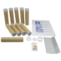 Classroom make your own Kaleidoscope Bundle