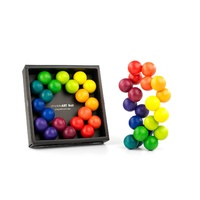 PlayableART Ball Rainbow