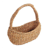 Gathering Basket / Doll Carrier Basket