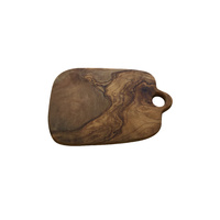 Child Size Olive Wood Cutting Board