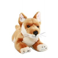 Dingo 28cm Australian Native Plush