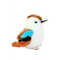 Mini Kookaburra 10cm Australian Native Plush