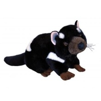 Tasmanian Devil 24cm Australian Native Plush