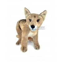 Tasmanian Tiger 24cm Australian Native Plush