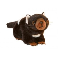 Tasmanian Devil 10cm Australian Native Plush