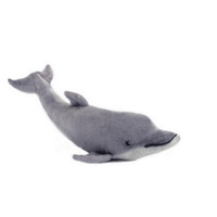 Baby Dolphin 14cm Australian Native Plush