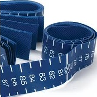 Flexible Measuring Tape 1m