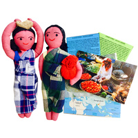 Food & Water Doll Story Set
