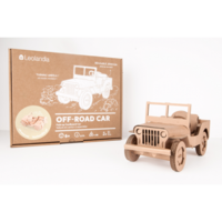 Willy's Jeep 22cm