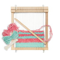 Micki Wooden Weaving Frame
