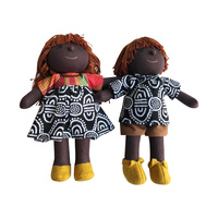 Doll Set 27cm Boy & Girl Set #1 OOAK