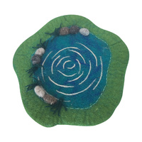Playscape Pond Felt