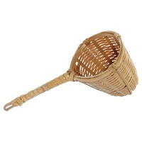 Tea Strainer Bamboo