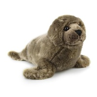Seal Fur 20cm Australian Native Plush