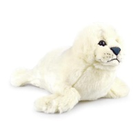 Seal 20cm Australian Native Plush