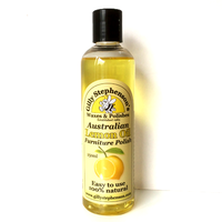 Lemon Oil 50ml