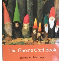 The Gnome Craft Book