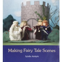 Making Fairy Tale Scenes