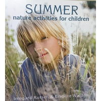 SUMMER - Nature activities for children