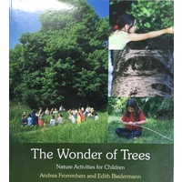 The Wonder of Trees - Nature Activities for Children