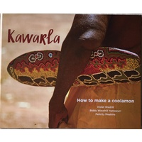 Kawarla - How to make a coolamon