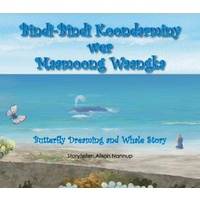 Butterfly Dreaming and Whale Story