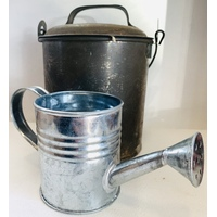 Watering Can Childsize Mini