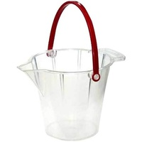 Transparent Clear Bucket