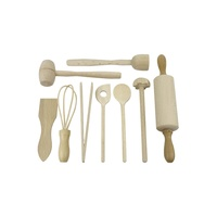 Childrens Cooking Utensil Set 9