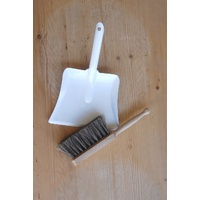 Child Dustpan & Brush