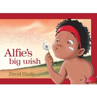 Alfie's Big Wish