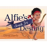 Alfies's Search For Destiny