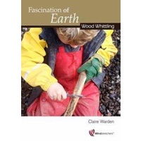 Fascination of Earth - Wood Whittling