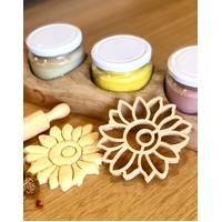 Sunflower Eco Cutter