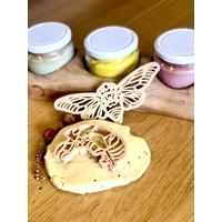 Cicada & Shell Eco Cutter