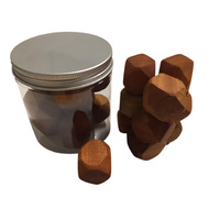 Zen Blocks Small Portable Play Jar