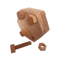 Nuts & Bolts Fine Motor Tinker Tool